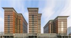 키움운용, 암스테르담 오피스빌딩 투자펀드 680억원 설정