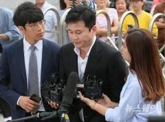 '도박혐의' 양현석·승리, 다음주 2차 소환 조사
