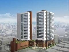 서울 신림역 청년주택 299가구 짓는다…입주 2022년