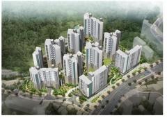 대우건설, '서대문 푸르지오 센트럴파크' 모델하우스 30일 개관