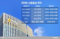 위기의 이마트, 구원투수에 강희석…민관 두루거친 유통전문가