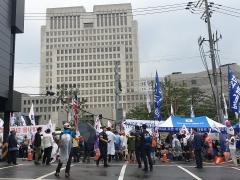 9일에도 서울 시내 곳곳에서 집회…여의도·광화문·서초 등 교통 혼잡 우려