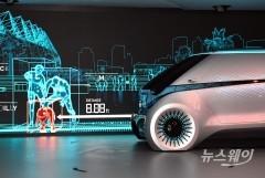 """현대모비스, R&D 투자 강화···""""혁신DNA, 미래차 선도"""""""