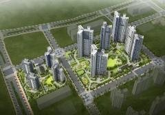 포스코건설, 송도 더샵 프라임뷰·센트럴파크Ⅲ 모델하우스 오픈