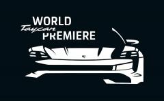 포르쉐 타이칸, 전 세계 최초 공개…'마크 웨버' 진행