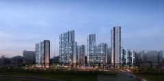 두산건설, '안양예술공원 두산위브' 250가구 9월 분양