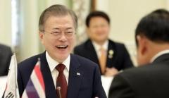 文대통령 '조국 보고서 6일까지 재송부' 요청…9일 임명할 듯(종합)