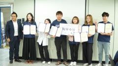 인천 미추홀구 문화콘텐츠산업지원센터, 무비톤 개최...'미춸권' 최우수상