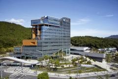 중부발전, 행안부 '2019 정보공개 종합평가' 최우수 등급 달성