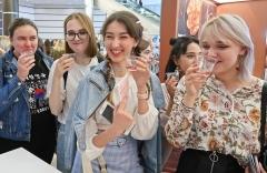 '건강한 맛' K-FOOD, 러시아 시장 넓힌다