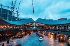삼성전자, 英 런던 문화·기술혁신…'삼성 킹스크로스' 오픈