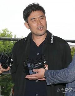 검찰 이어 최민수도 항소…'보복운전' 혐의 재판 2심으로