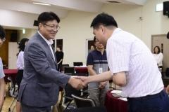 인천시교육청, 본청 전입직원 대상 인천교육정책 이해 연수