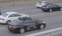 LGU+, 한국교통안전공단과 자율주행 기술협력