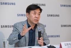 김현석 삼성전자 사장, CE사업 역량 강화 강조