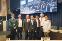 SKT '양자난수발생기 보안구조' 기술, 국제표준 예비승인
