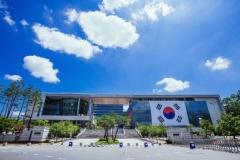 천안시, 태풍 '링링' 대비 유관기관과 긴급간담회