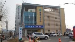 천안시 동남구보건소, 찾아가는 이동건강상담소 운영