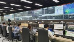 KT, 태풍 링링 대비 통신재난 대응체계 돌입