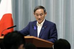 """日 정부 대변인 """"한일관계 악화는 전부 한국 책임""""…망언"""