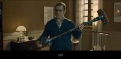 LG 코드제로 A9 광고, '셜록' 효과에 2주 만에 500만뷰