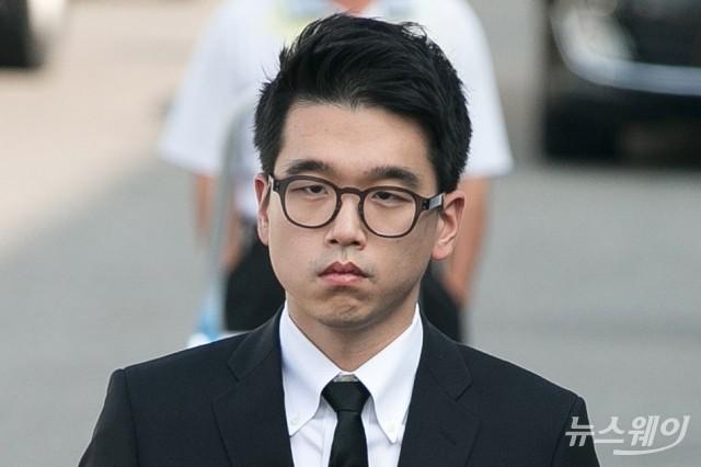 검찰, '마약 혐의' CJ 장남 이선호 구속 기소