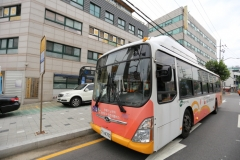 영등포구, 전국 최초 '장애인 버스-철도 동행 서비스' 시행