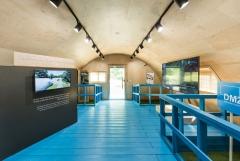 경기관광공사, '캠프그리브스' 새로운 문화·예술전시 선보여