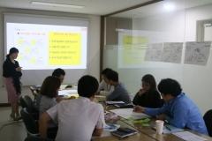 한국어촌어항공단, 참여형 고객만족 역량교육 실시
