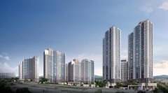 KCC건설, 울산 동구 'KCC스위첸 웰츠타워' 9월 분양