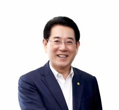 김영록 지사, 대한조선과 그리스 탱커선박 수주