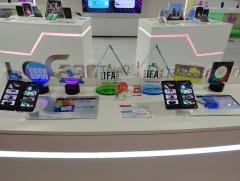 'LG V50S 씽큐·듀얼 스크린' IFA서 호평 쏟아져