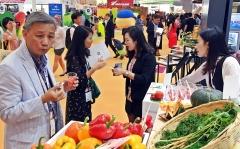 aT, 아시아 최대 '홍콩 신선농산물 박람회' 참가