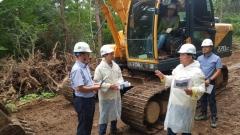 산림조합중앙회, 산림재해비상대책본부 운영...태풍 피해 최소화