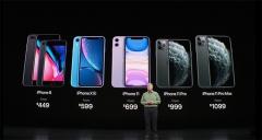 아이폰11 시리즈 공개한 애플, 국내 예상 출시일·가격은?