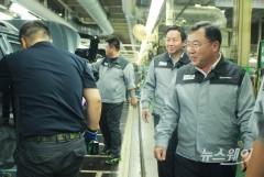 쌍용자동차, 1Q 영업손실 986억…연내 제품군 재편(종합)