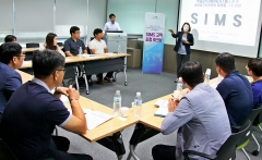 aT, '학교급식지원센터시스템(SIMS) 고객초청 워크숍' 개최