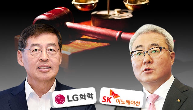 '배터리 소송전' 화력 높이는 LG화학…글로벌 로펌에 검사출신 변호사까지