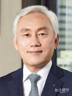 현대엘리베이터, 송승봉 새 대표 선임