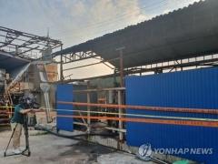 법무부, '질식 사망' 외국인노동자 장례절차 신속 지원