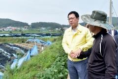 인천시, 태풍 `링링` 응급복구비로 특별교부세 5억 확보