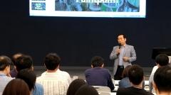코오롱인더, 사내 벤처 육성으로 소재 국산화 이끈다