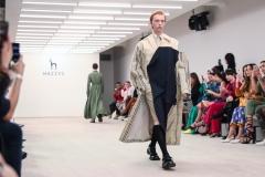LF 헤지스, 中 패션기업 빠오시냐오와 런던패션위크 참가
