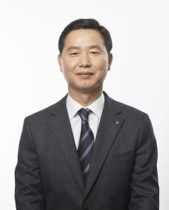 LG화학, 정호영 사장 후임에 차동석 S&I 전무