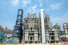 한화토탈, 에틸렌 생산시설 증설 완료…연산 31만톤 규모