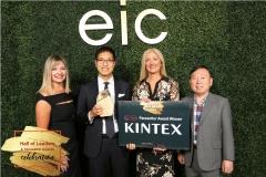 킨텍스, 아시아 최초 '국제컨벤션연맹(EIC) 이노베이션 어워드' 수상