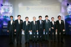넷플릭스·디즈니 이어 웨이브·'CJ+JTBC'까지…국내 OTT 대전 '임박'