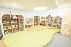 라인, 자녀돌봄 지원 '라인 차일드+케어센터' 운영