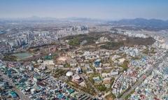 전북대, THE세계대학평가 '거점국립대 2위' 수성