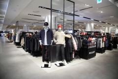 광주신세계, 추석 대목에 이어 가을·겨울 상품 판매 본격 시동